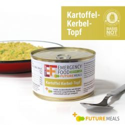 EF Potato and Chervil Pot (125g)