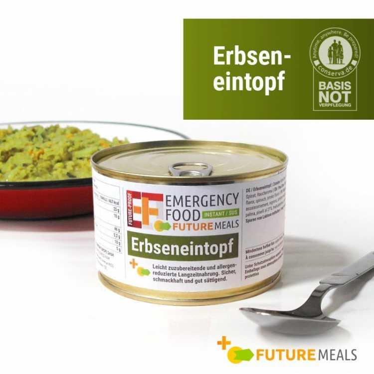 EF pea stew (115g)