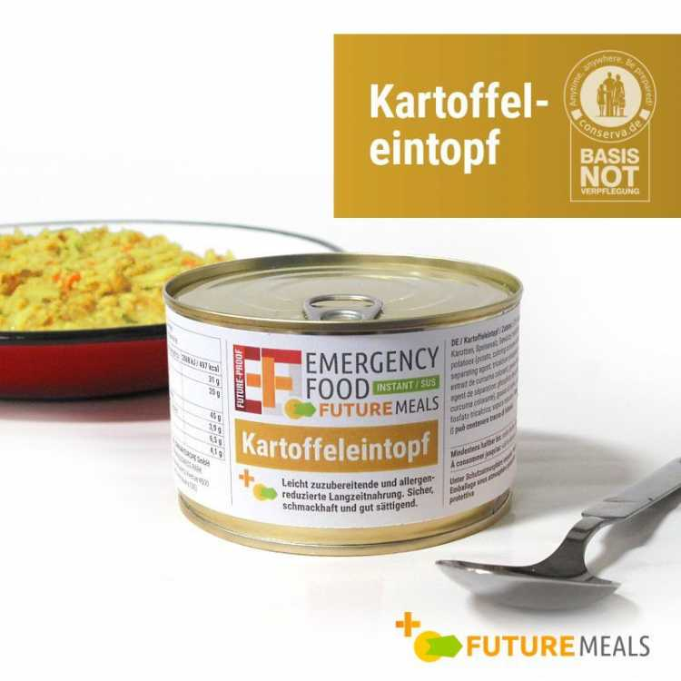 EF Potato Stew (110g)