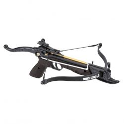 "Pistol crossbow, ""Cobra"" 80lbs EK Archery"
