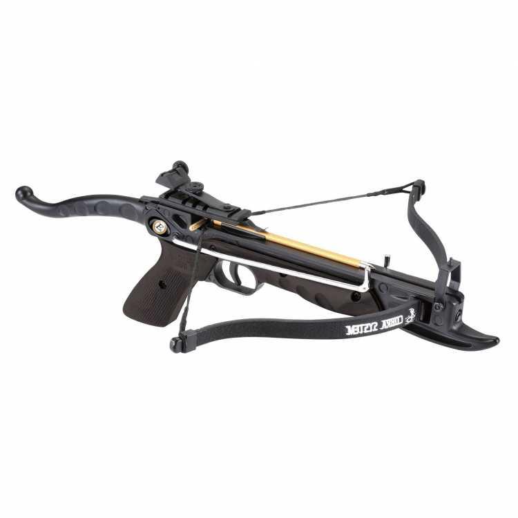 "Pistol crossbow, ""Cobra"" 80lbs EK Archery"