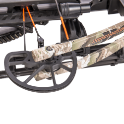 Compound Crossbow CONSTRICTOR CDX from Bear Archery