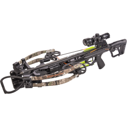 Compound Armbrust CONSTRICTOR CDX von Bear Archery