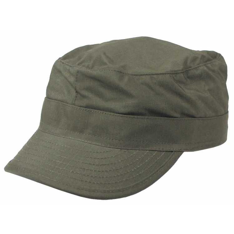 US BDU field cap, rip stop