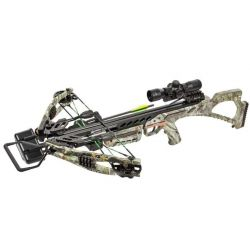HORI-ZONE CROSSBOW PACKAGE ALPHA ULTRA XLT