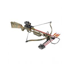 Recurve crossbow Jaguar 175 lbs 245fps