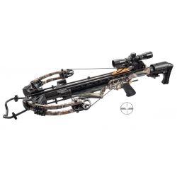 Compound crossbow KRAKEN 200 lbs 405fps