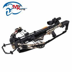 Compound Armbrust KRAKEN  200 lbs 405fps