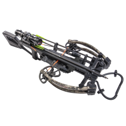 Compound crossbow INTENSE from Bear Archery