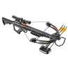 Torpedo Carbon 185Lbs crossbow from EK Archery