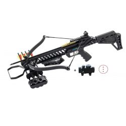 ManKung Recurve Crossbow Hound 175lbs