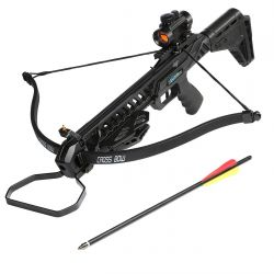 ManKung Recurve Armbrust Hound 175lbs