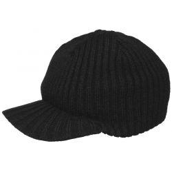 """Shield cap, """"Arctic"""", black"""