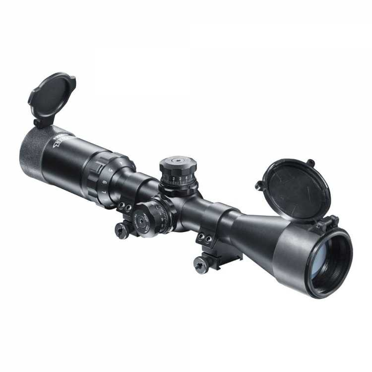 Walther 3-9x44 Sniper