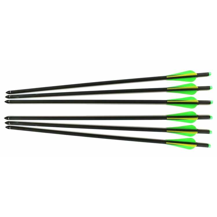 "Hori-Zone Aftershock 20 ""crossbow bolt"