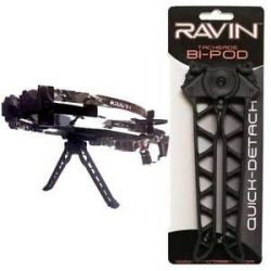 Ravin crossbow bi-pod / bipod for Picatinny rails