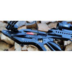 AMF - Infinity NX100 Shadow X 80lbs Pistolen Armbrust