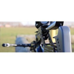 AMF - Infinity NX100 Shadow X 80lbs Pistol Crossbow