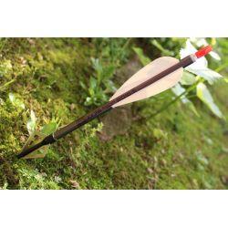 """copy of Aluminum crossbow bolt 16 """""""