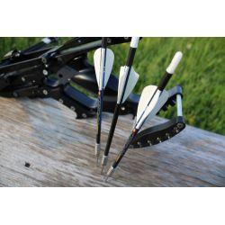 Stinger Carbonbolzen AMFED von Easton für AMF Pistolen Armbrüste