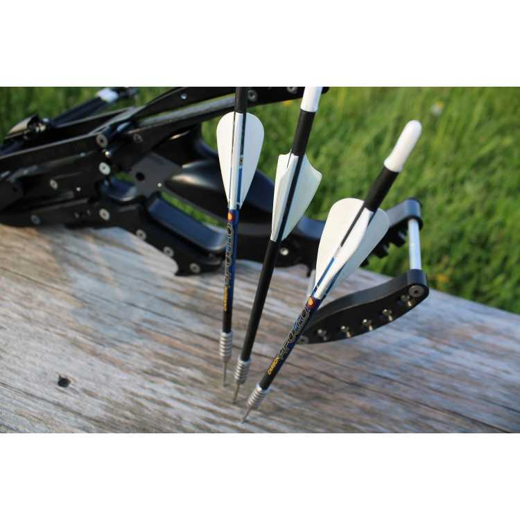 copy of Aluminum crossbow bolt 16 ""