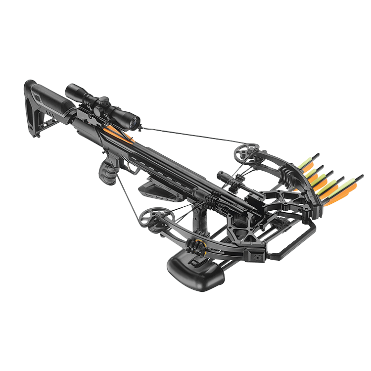 EK Archery Accelerator 410+ Compound Crossbow