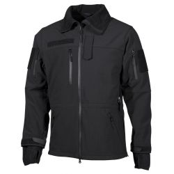 "Soft Shell Jacke, ""High Defence"""