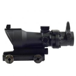 OPTACS 1x32 - ACOG Style - Red / Green Dot