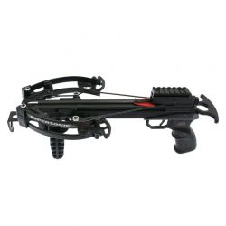 X-BOW FMA Supersonic - 120 lbs / 330 fps - Pistol Crossbow