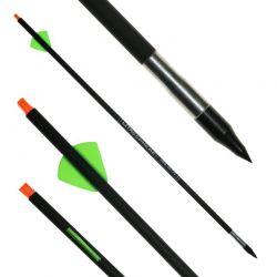 SPHERE Bolzen für X-BOW Cobra System R9 / RX - 15 Zoll - Carbon