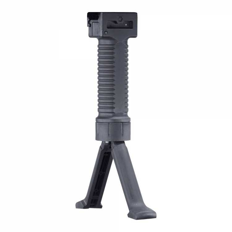 Walther QuickShotBipod with handle, bipod