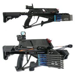 Cobra R9, RX & Adder Bolzenhalter für 7Bolzen von X-BOW FMA