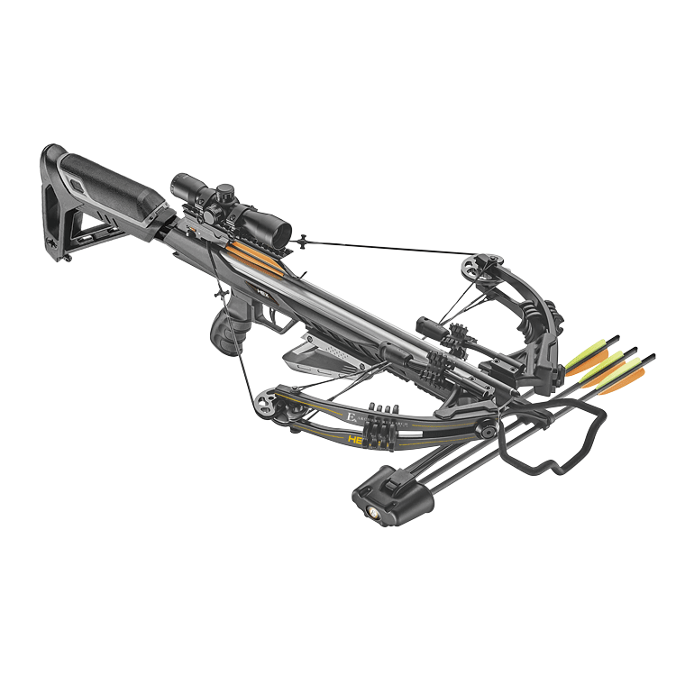 EK Archery HEX-400 Compound Crossbow