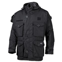 """Command jacket, """"Smock"""", rip stop"""