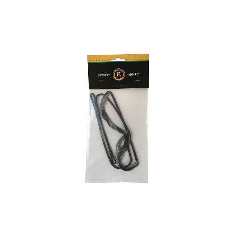 Replacement tendon EK Archery Guillotine M, Ballistic, Accelerator 390/370