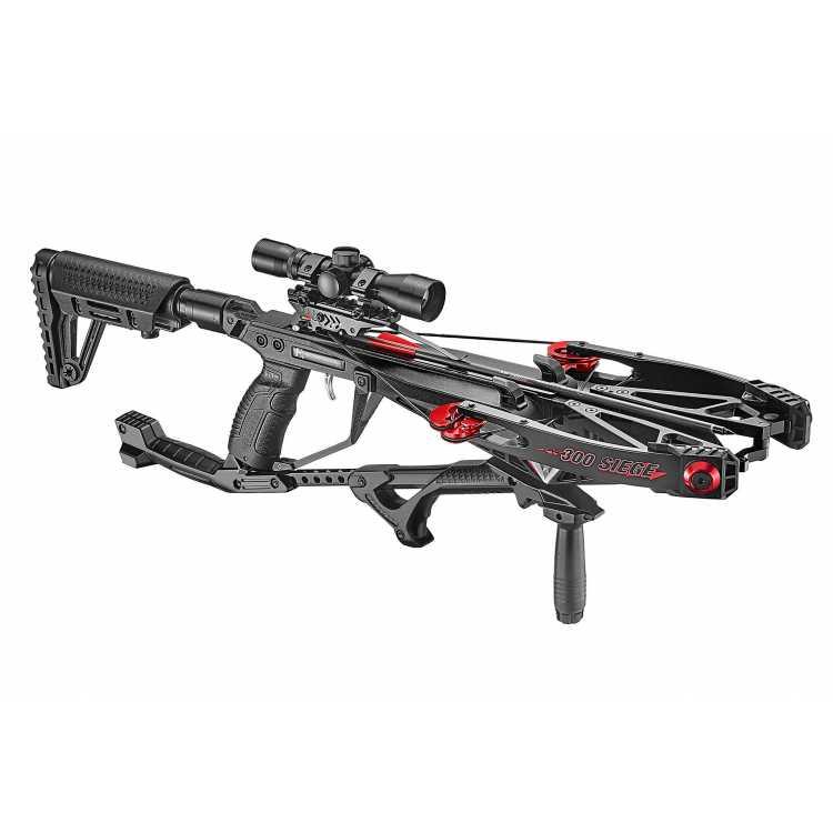 copy of EK Archery Cobra R9 crossbow