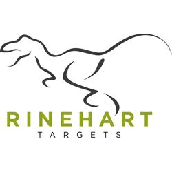 """Rinehart  3D Armbrust Ziel Sack 22"""""""