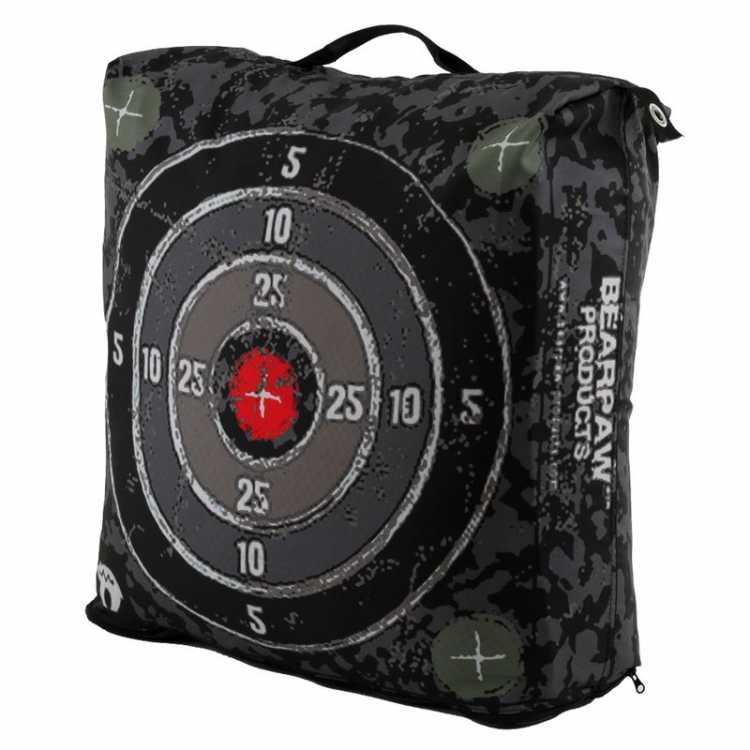 "BEARPAW Dura Arrow Catcher - 55 x 55cm Target 22"""