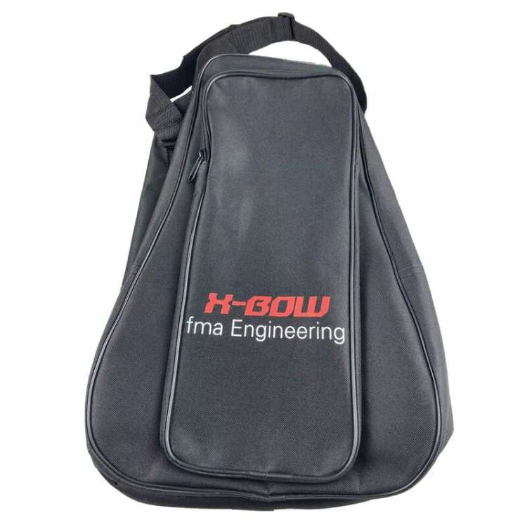 X-BOW FMA Supersonic - Armbrusttasche