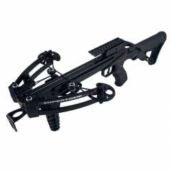 copy of X-BOW FMA Supersonic - 120 lbs Pistol Crossbow with RedDot