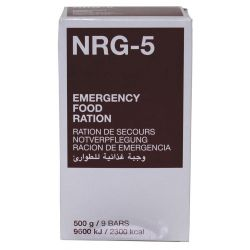 Notverpflegung, NRG-5, 500...