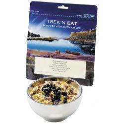 """Trek 'n Eat, """"Whole Grain Fruit Muesli"""""""