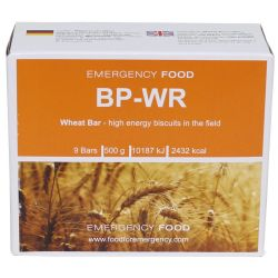 "Emergency food ""BP-WR"", wheat bar, 500 g"