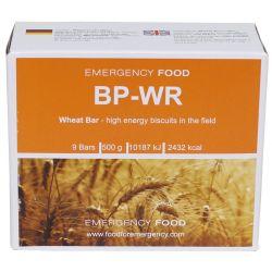 """Notfall-Nahrung """"BP-WR"""", Weizenriegel, 500 g"""