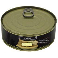 Gouda, canned, 200 g