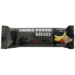 Army power bar, 60 g