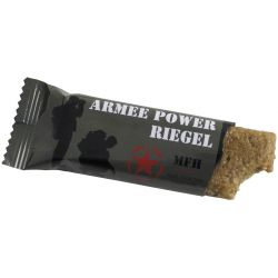 Armee Power Riegel, 60 g