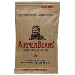 AirmenBeans pastilles, 21 pastilles