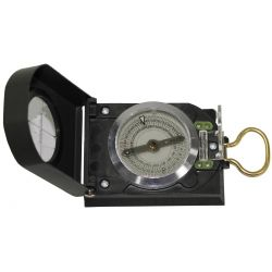 """Compass, """"travel"""", direction finder, map knife, inclinometer"""