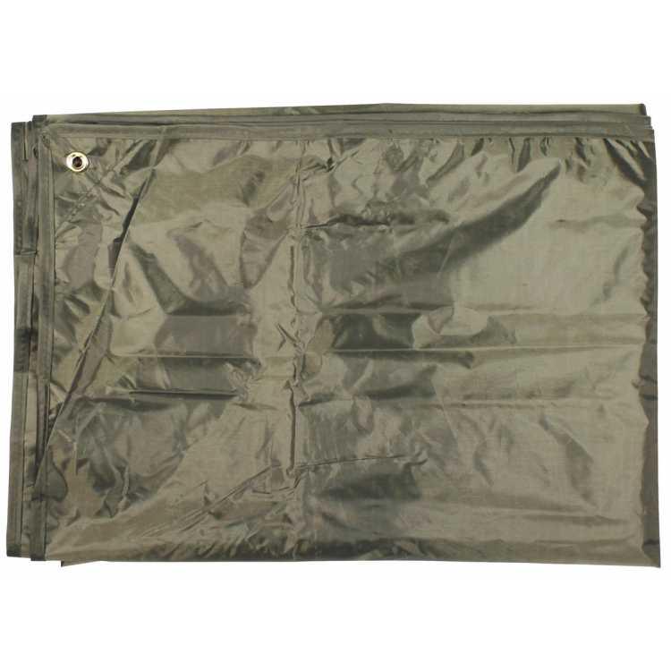"Multi-purpose tarpaulin, ""Tarp"", olive, 200 x 300 cm"